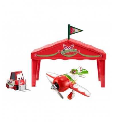 Mattel El Chupacabra Y5735 hangar Y5739 Y5739 Mattel- Futurartshop.com
