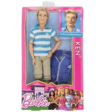 Mattel Barbie Y7436 BFW77-Life Ken Doll Core BFW77 Mattel- Futurartshop.com