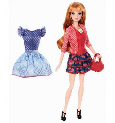 Mattel Barbie Y7442-Life Y7436 Midge Doll Y7442 Mattel- Futurartshop.com
