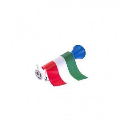 Mazzeo Trompete mit Italien-Flagge 02531 02531 Mazzeo- Futurartshop.com