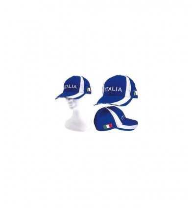 Mazzeo berretto Italia 02814 02814 Mazzeo- Futurartshop.com