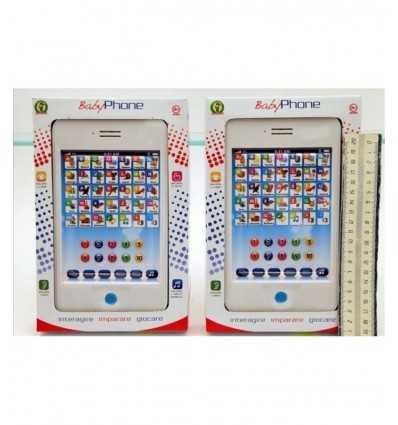 Маццео Baby телефон 03133 03133 Mazzeo- Futurartshop.com
