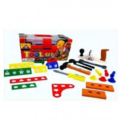 Mazzeo cassetta piccolo meccanico 03142 0000640 Mazzeo-Futurartshop.com