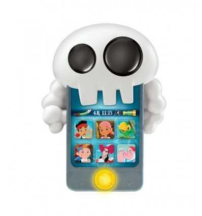 Mattel Il Telefonino di Jake BGF77 BGF77 Mattel-Futurartshop.com