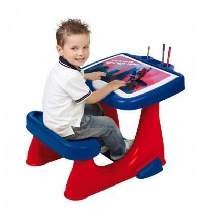 Giochi Preziosi, Spiderman, Banchetto Scuola GPZ12143 GPZ12143 Giochi Preziosi- Futurartshop.com