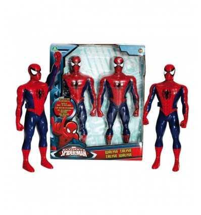 Giochi Preziosi GPZ50131 Spiderman 4 Paare Zeichen GPZ50131 Giochi Preziosi- Futurartshop.com