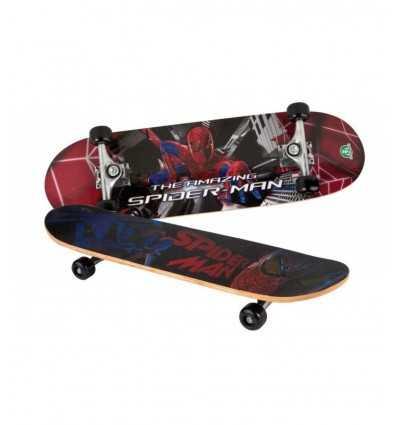 Giochi Preziosi GPZ08802 Skateboard Spiderman GPZ08802 Giochi Preziosi- Futurartshop.com