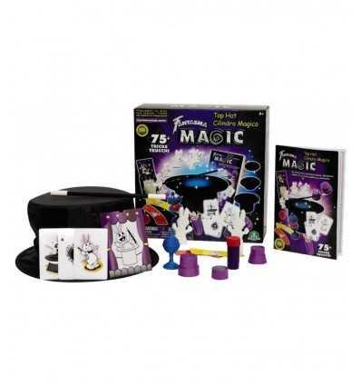 Giochi Preziosi CCP15065 Fantasma Magic - Set Cappello, 75 Trucchi CCP15065 Giochi Preziosi- Futurartshop.com