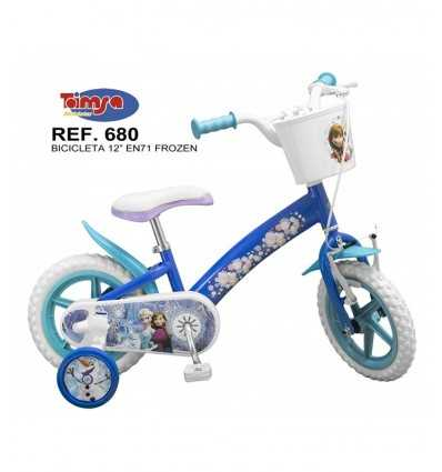Frozen Bike 12 BIM006808 - Futurartshop.com