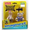 Hasbro B-daman basic figures A4448E270 A4448E270 Hasbro