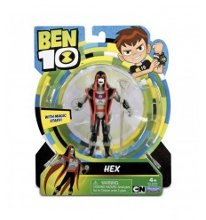 Figurki PLAYMOBIL torba serii chłopców 11