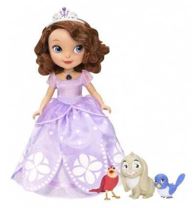 Mattel BLM36 - Disney Princess Sofia e I Suoi Amici Animali BLM36 Mattel-Futurartshop.com