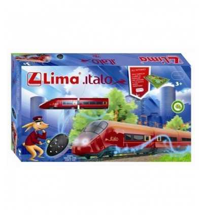 Hornby Lima Train Italo HL1241 batterie modèle HL1241 Lima- Futurartshop.com
