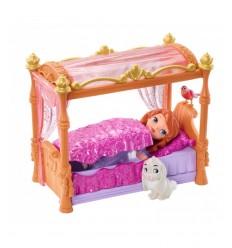 7600511313-Smoby Peppa Pig barnvagn