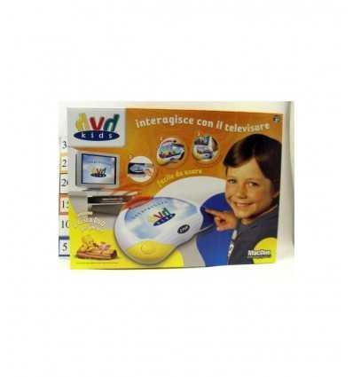Mac due Dvd Kids 420566 420566 Mac Due-Futurartshop.com