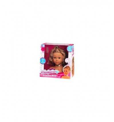 Giochi Preziosi bust RDF50380 makeup doll RDF50380 Giochi Preziosi- Futurartshop.com