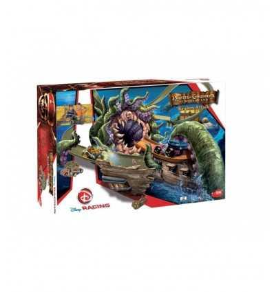 Pista pirati dei caraibi Kraken attack 3089220 Non funzionante 3089220 Simba Toys-Futurartshop.com