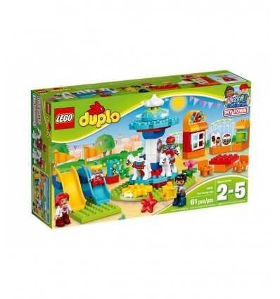 Lego 10841 resa till luna park LEG10841 Lego- Futurartshop.com
