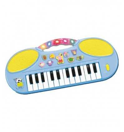 Peppa Pig Organ GG00805 GG00805 Grandi giochi- Futurartshop.com
