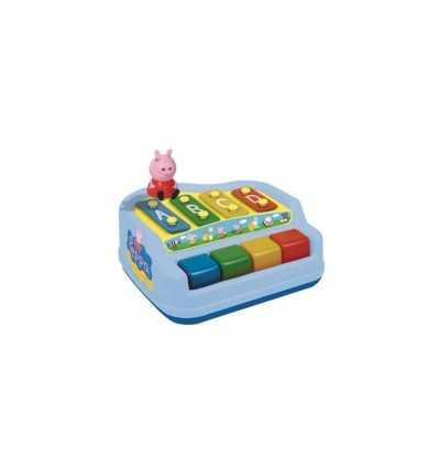 Peppa Pig floor xylophone GG00804 GG00804 Grandi giochi- Futurartshop.com