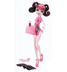 Mattel Barbie Y7440 Y7436 liv Nikki docka