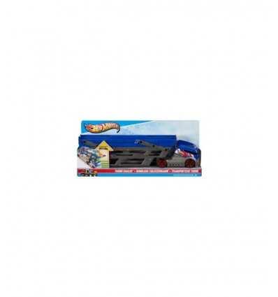 Jeux-Hot Wheels MFY0583 grands camions véhicules de Transport Y0583 Mattel- Futurartshop.com