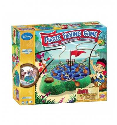 Great Games GG00972-Jake Fishing Your Treasure GG00972 Grandi giochi- Futurartshop.com
