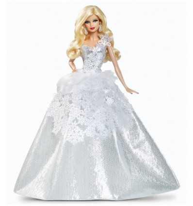 Mattel X8271 - Barbie Magia delle Feste 2013 x8271 Mattel- Futurartshop.com