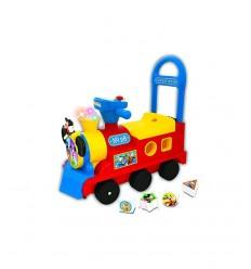 Playmobil hadas con cervatillos