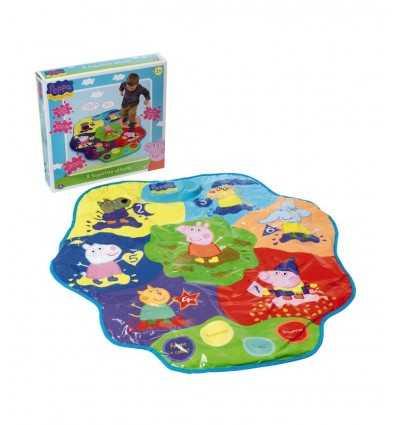 Giochi Preziosi Peppa Pig electronic mat CCP04435 CCP04435 Giochi Preziosi- Futurartshop.com