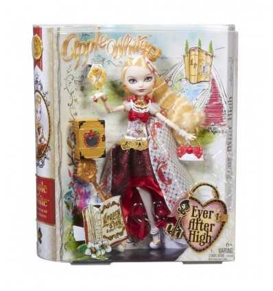 Ever After High Apple white BCF47 BCF49 snow white's daughter BCF49 Mattel- Futurartshop.com