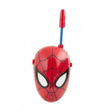 Giochi Preziosi Spiderman Walkie Talkie Face GCH551046 GCH551046 Giochi Preziosi- Futurartshop.com