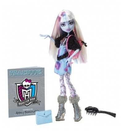 Mattel Monster High Y8494 4614 X photo jour, Abbaye Y8494 Mattel- Futurartshop.com