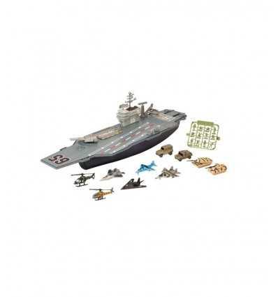 Giochi Preziosi Soldier Force Carrier HDG89488 HDG89488 Giochi Preziosi- Futurartshop.com
