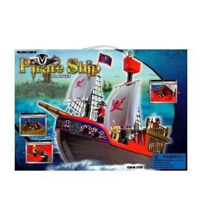 Giochi Preziosi pirate Galleon HDG70220 HDG70220 Giochi Preziosi- Futurartshop.com