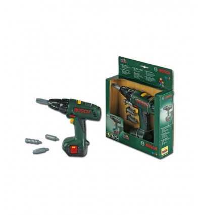 Bosch HDG8403 Cordless drill HDG8403 Giochi Preziosi- Futurartshop.com