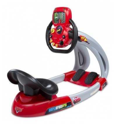 Smoby V8 автомобили водитель 7600500261 7600500261 Simba Toys- Futurartshop.com