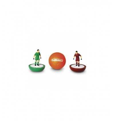 Giochi Preziosi subbuteo 2 portieri più palla GPZ03123 GPZ03123 Giochi Preziosi- Futurartshop.com