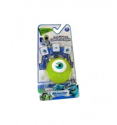 Spin Master jeux gauche droite Centre-6020500 6020500 Spin master- Futurartshop.com