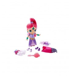 Soy Luna 31-34 roll and Play with shoes slipper