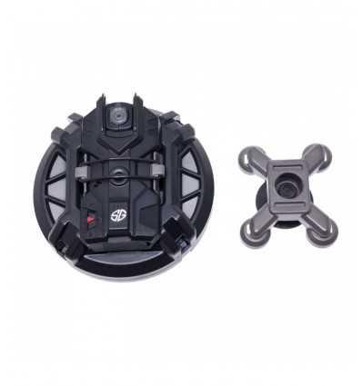 6,021,516-360 spy Gear Spy Cam 6021516 Spin master- Futurartshop.com
