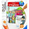 Ravensburger-TipToi-interaktive Buch. Ich lerne Englisch 00624 Ravensburger- Futurartshop.com