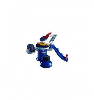Hot Wheels Playset Light Speeders W3855 Mattel- Futurartshop.com