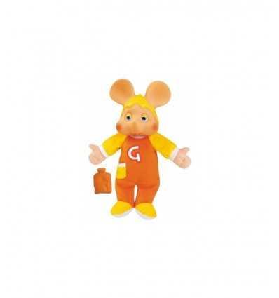 Topo Gigio tanta bua CCP23461 CCP23461 Ceppi ratti- Futurartshop.com