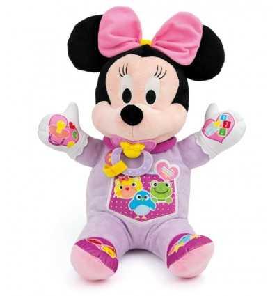 赤ちゃん Clementoni 14911 ミニーのマウス私の最初の人形 14911 Clementoni- Futurartshop.com