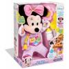 Mi primera muñeca del bebé Clementoni 14911-Minnie mouse 14911 Clementoni- Futurartshop.com
