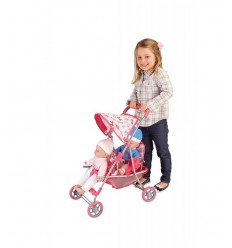 Power Puff Girls Dolly e Donny l'unicorno