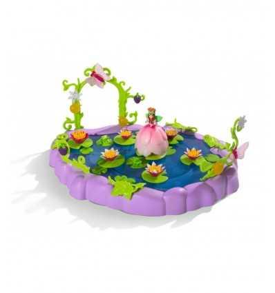 Simba-Flowee Teich 109203938 Spielset 109203938 Simba Toys- Futurartshop.com