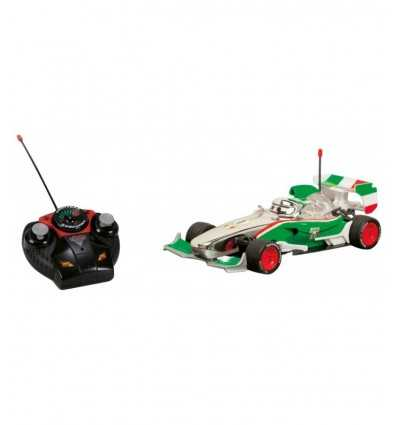 Simba 213089582-Mojorette coches RC, plata 1:24 213089582 Simba Toys- Futurartshop.com