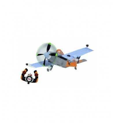Simba 213089806 - Mojorette Planes RC Dusty Volante 1:20 213089806 Simba Toys-Futurartshop.com